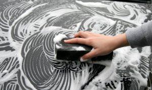 保持美麗的車體! 防止洗車刮痕的要點
