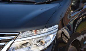 深色汽車應注意劃痕?劃痕產生原因及預防措施
