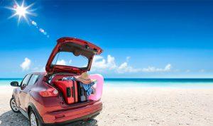 為了保護您的珍貴汽車免受鹽分的損害! 在出海之前,先進行玻璃塗層