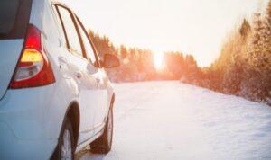 即使在冬天,汽車的紫外線也需要小心嗎? 解釋對汽車的影響和措施
