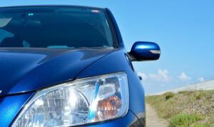 鍍膜塗層對紫外線有效嗎? 瞭解如何保護汽車免受紫外線傷害