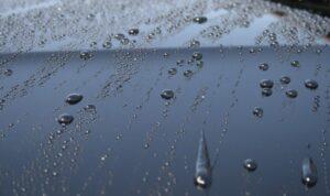 說明玻璃鍍膜塗層的驅水類型和特性