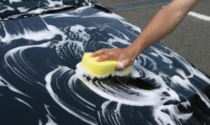 手工洗車的順序是什麼?  說明手工洗車的好處