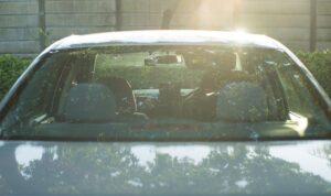 烈日下要注意哪些保養? 說明洗車時的注意事項